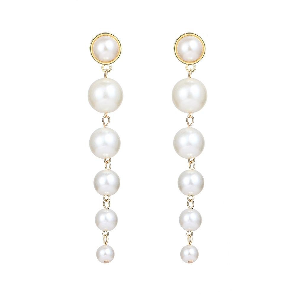 GIMME PEARLS EARRINGS