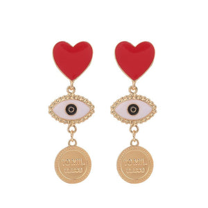 MIL AMORES EARRINGS