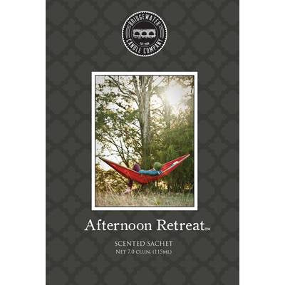 Afternoon Retreat Scented Stachet