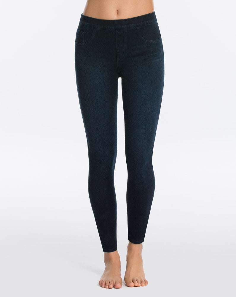 Ankle jean-ish leggings - Perfectly Posh Boutique