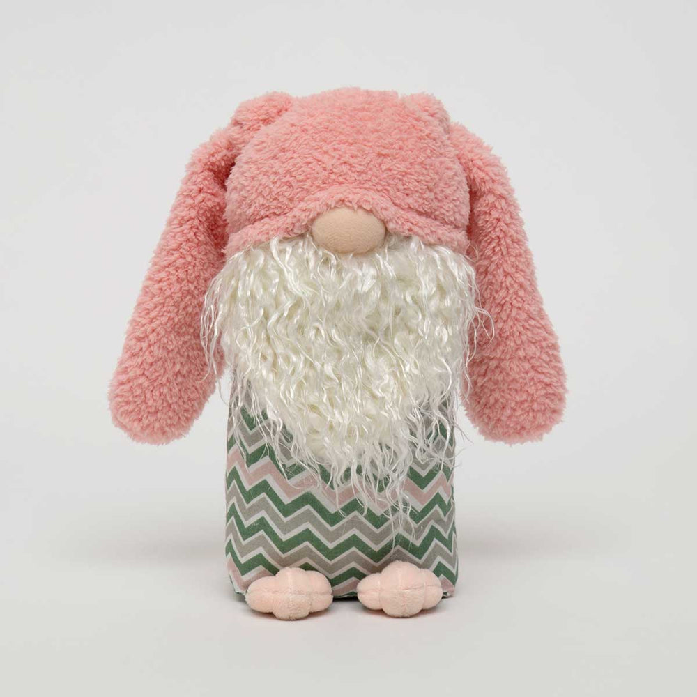 Gnome Bunny Floppy Ear - Perfectly Posh Boutique