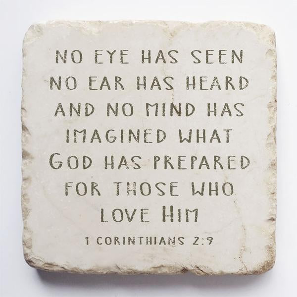 Twelve stone art-small block-1Corinthians 2:9