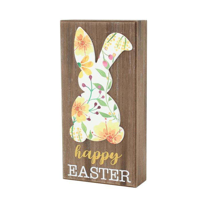 Easter 3D Box Sign