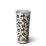 Swig 22oz Tumbler-Luxy leopard - Perfectly Posh Boutique