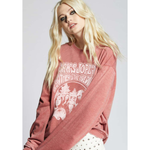 Janis Joplin Sweatshirt - Perfectly Posh Boutique