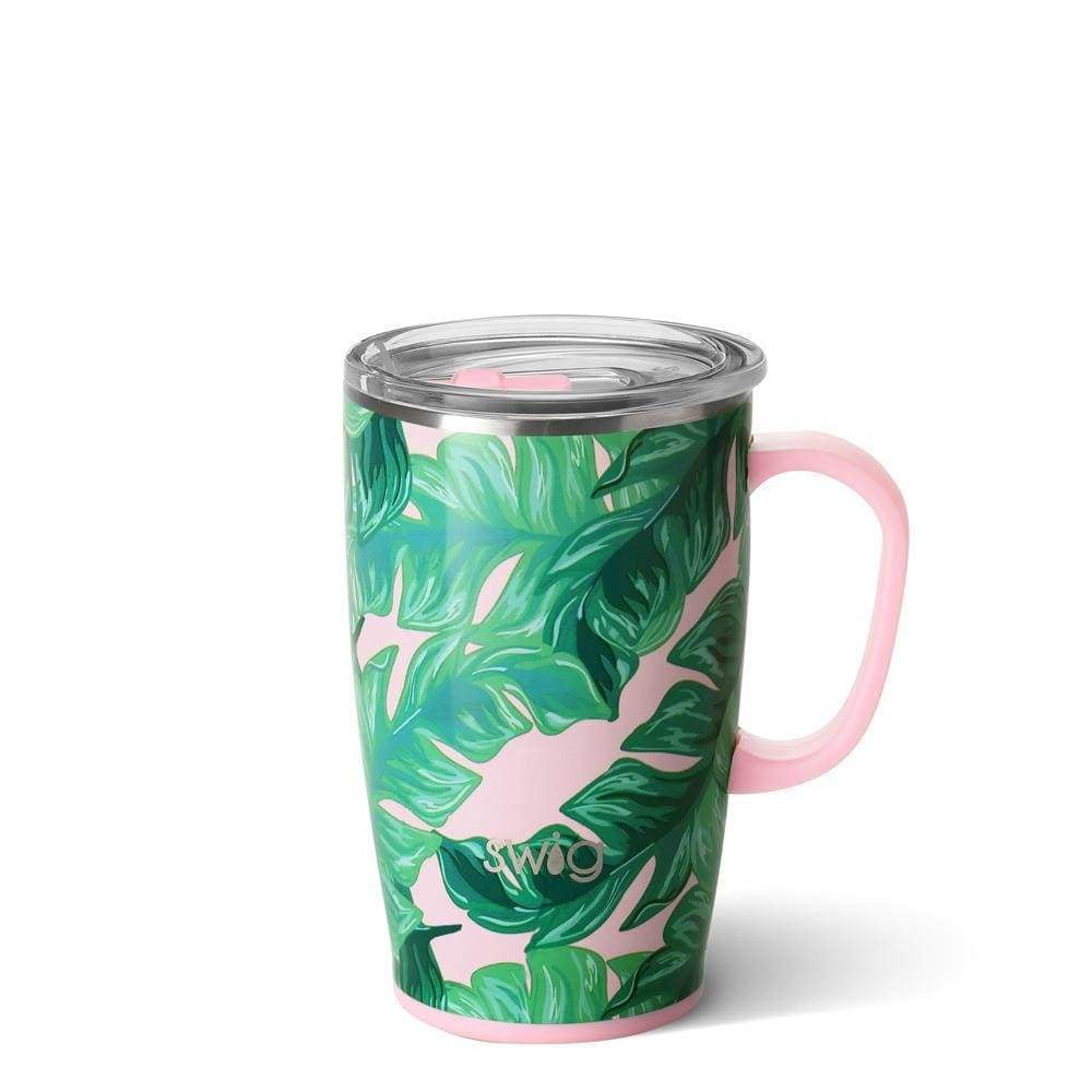 Swig 18oz mug-Palm springs - Perfectly Posh Boutique