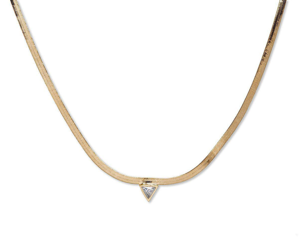 High Point Necklace