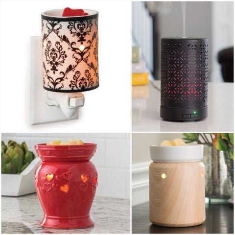 Warmers & Diffusers