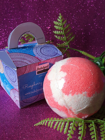 Classically Round Bath Bombs, Large