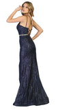 Prom Long Sexy Gown And Plus Size