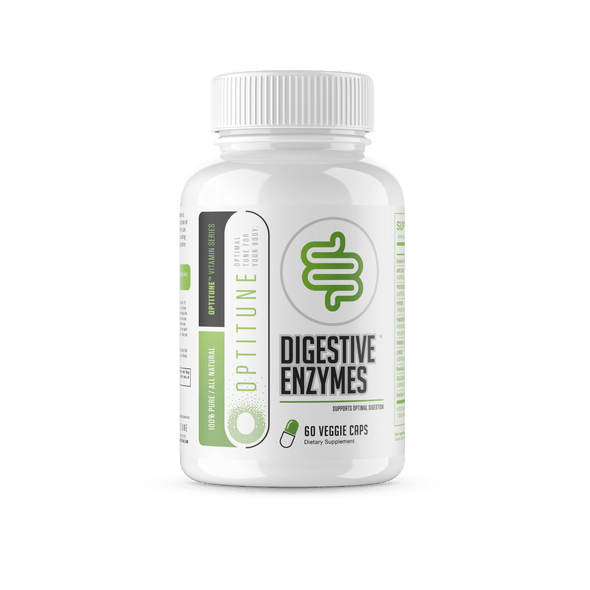 Best Digestive Enzyme Supplement