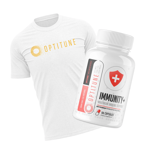 Immunity+ T-Shirt Bundle