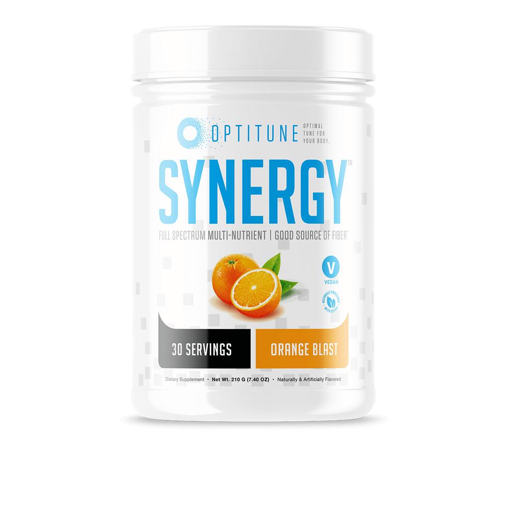 Synergy™ Multivitamin Drink