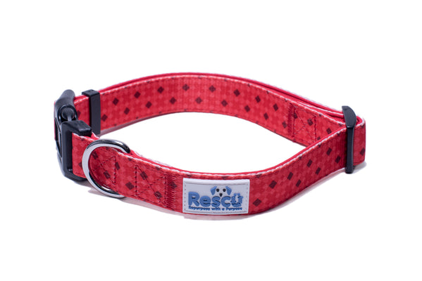 Renewable Red - Collar