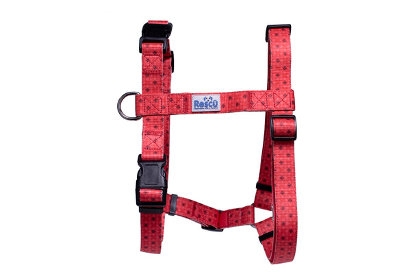Renewable Red - Harness