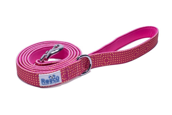 Preservation Pink - Leash
