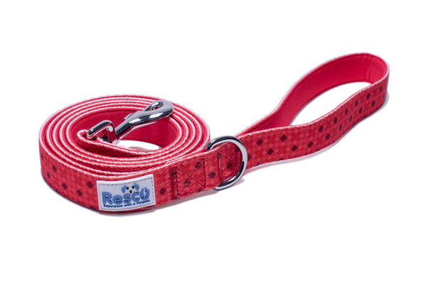 Renewable Red - Leash