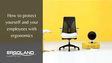 Protect Yourself And Your Employees With Better Ergonomics
