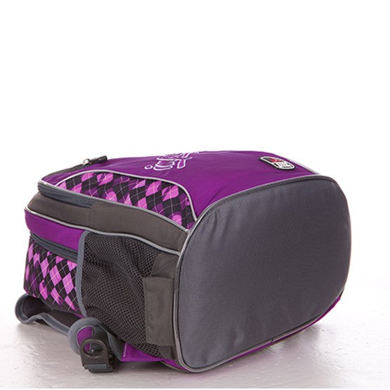 Impact Backpack (IPEG-082) Purple 3