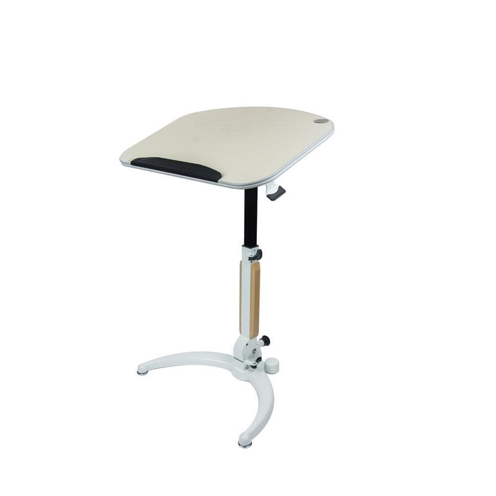 Sit-Stand Foldable Desk