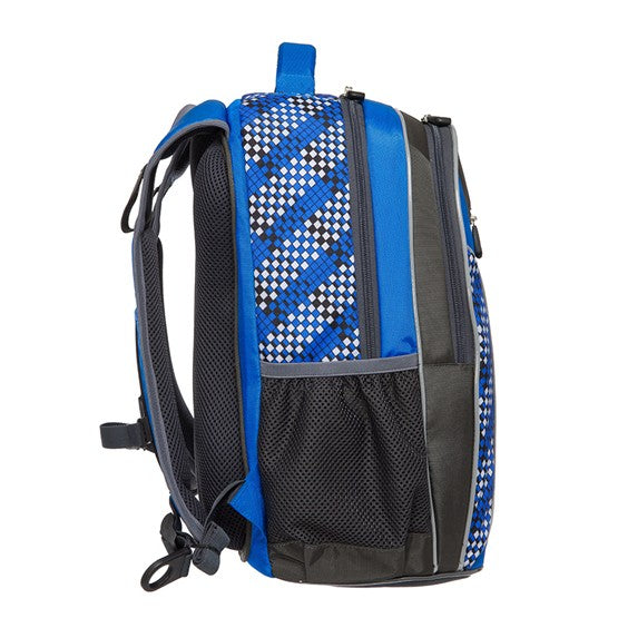 Impact Backpack (IPEG-082) Blue 3
