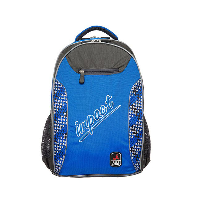 Impact Backpack (IPEG-082) Blue
