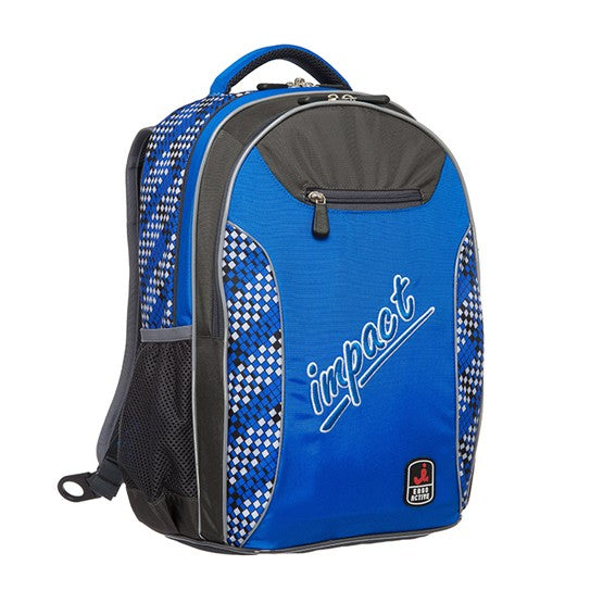 Impact Backpack (IPEG-082) Blue 2