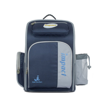 Impact Backpack (IPEG-050) Navy blue