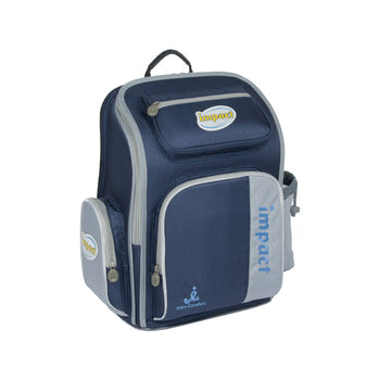 Impact Backpack (IPEG-050) Navy blue 2