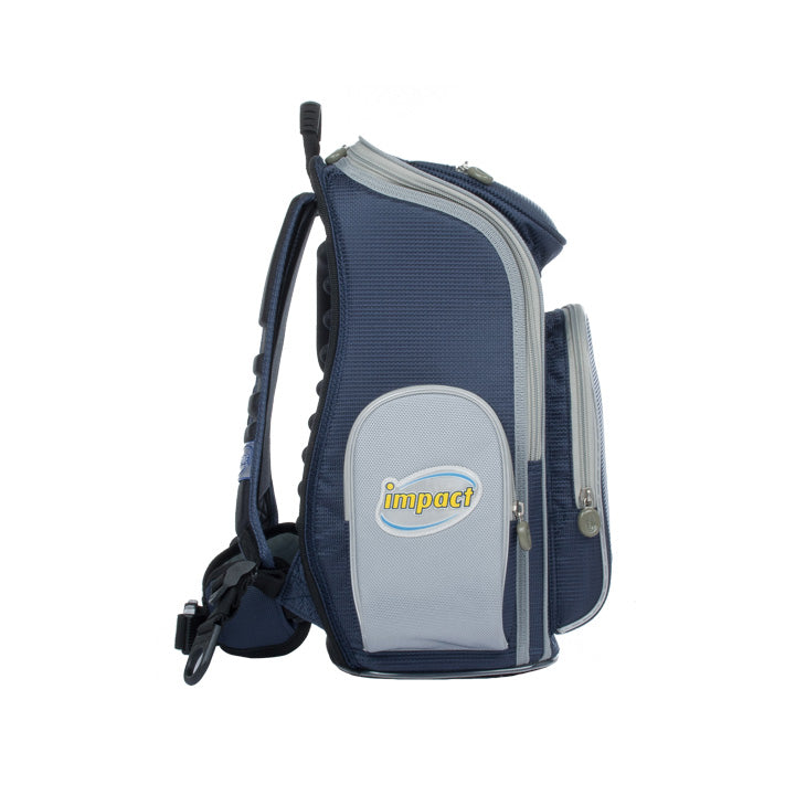 Impact Backpack (IPEG-050) Navy blue 3