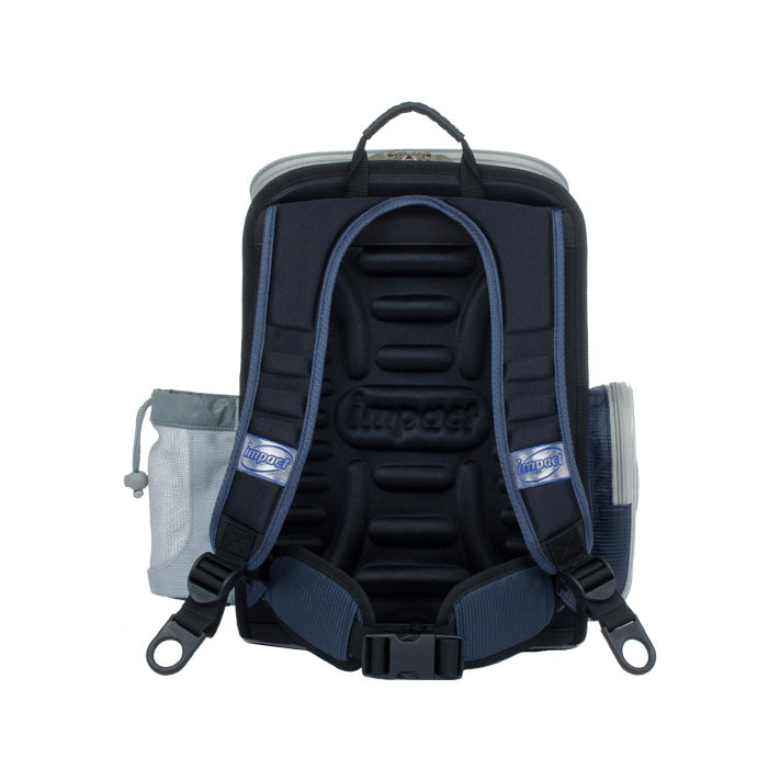 Impact Backpack (IPEG-050) Navy blue 4