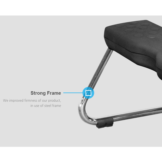 EZ Footrest Strong Frame