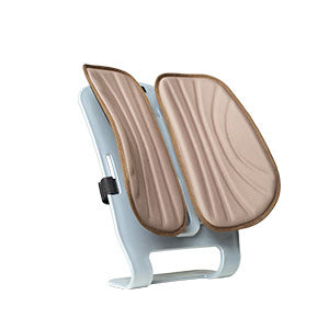Ergonomic Detachable Back Support