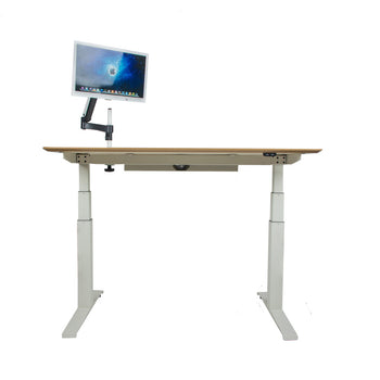 ED101 Electrical Sit stand Desk 1