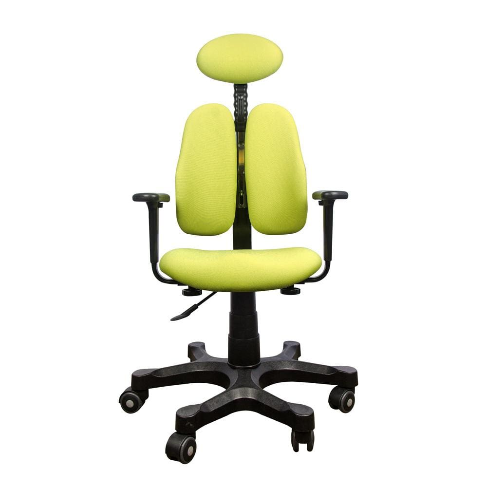 Lady Collection Ergonomic Chairs Green