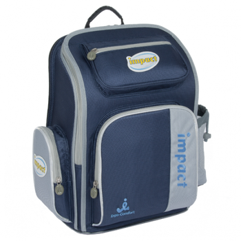 Impact Ergonomic Backpack (IM-0037)