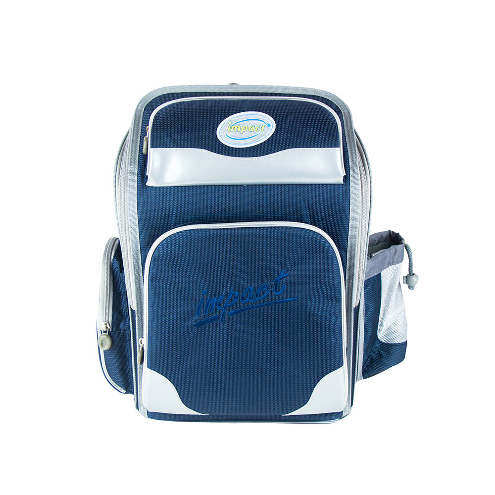 Impact Backpack (IPEG-055) Navy Blue
