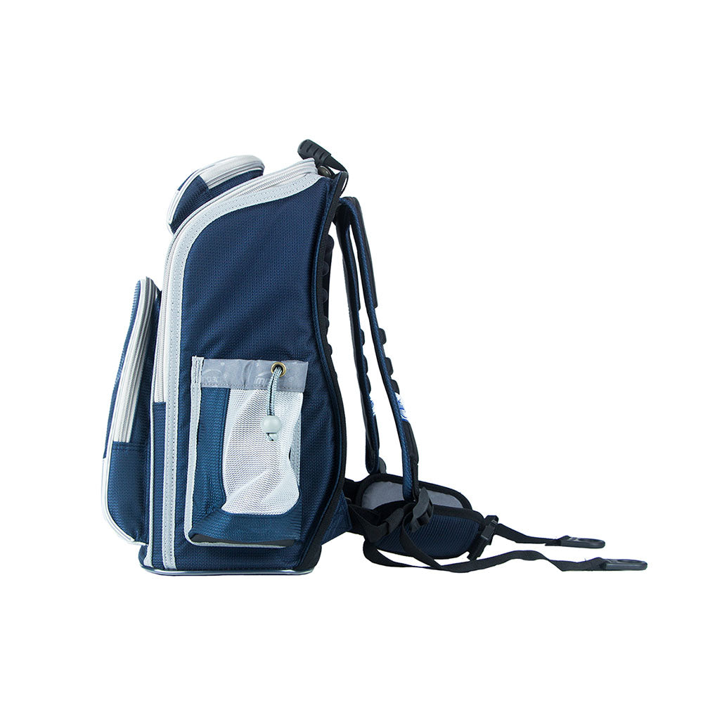 Impact Backpack (IPEG-055) Navy Blue 3