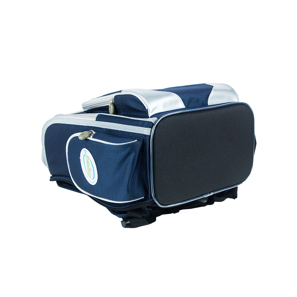 Impact Backpack (IPEG-055) Navy Blue Base