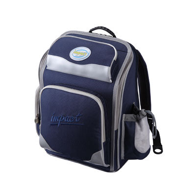 Impact Backpack (IPEG-055) Navy Blue 2