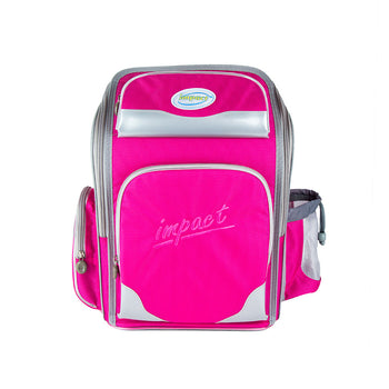 Impact Backpack (IPEG-055) Pink