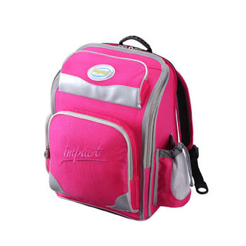 Impact Backpack (IPEG-055) Pink 2