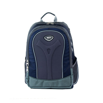 Impact Backpack (IPEG-062) Navy