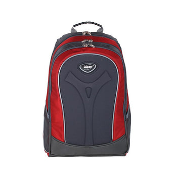 Impact Backpack (IPEG-062) Red