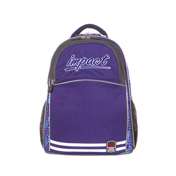 Impact Backpack IPEG-083 purple 1