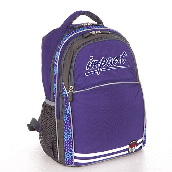 Ergonomic Backpack (IPEG-083)