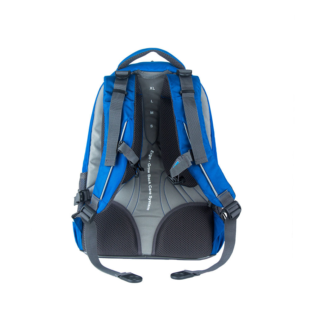Ergonomic Backpack (IPEG-220)