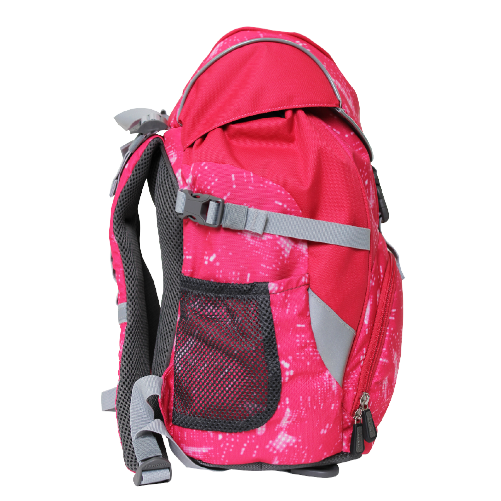 Impact Backpack (IPEG-226) Pink 2
