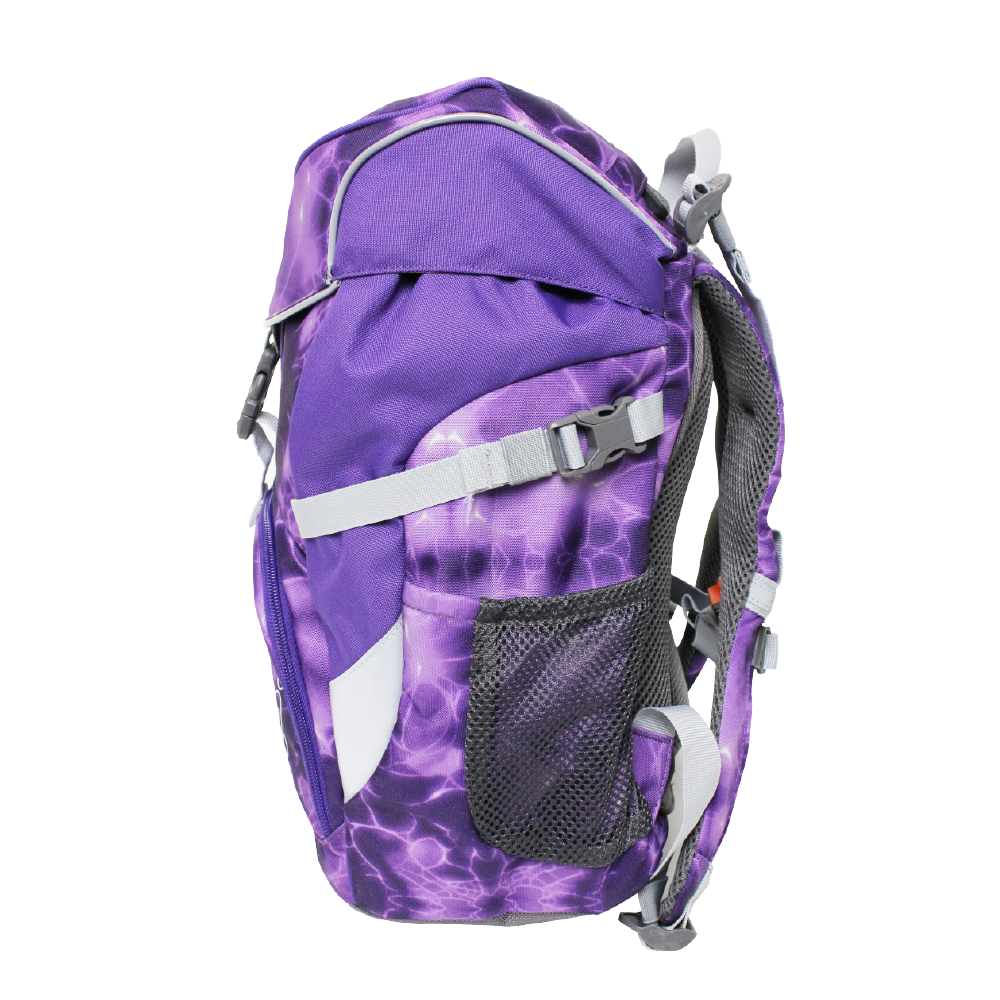 Impact Backpack (IPEG-226) Purple 2