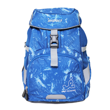 Impact Backpack (IPEG-226) Blue